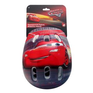 Casca de protectie pentru copii AS Toys marime M Cars0