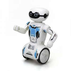 Robot programabil Silverlit Macrobot, telecomanda, albastru2