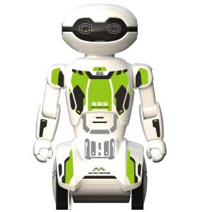 Robot programabil Silverlit Macrobot, telecomanda, verde2