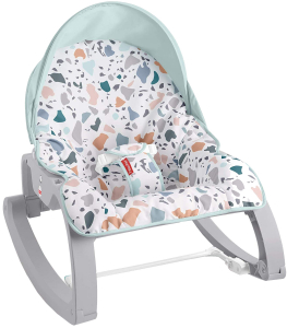 Balansoar Fisher-Price Infant to Toddler Deluxe1