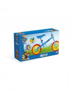 Bicicleta fara pedale D'arpeje Paw Patrol Multicolor [1]