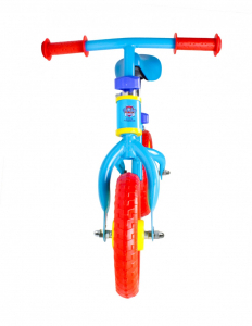 Bicicleta fara pedale D'arpeje Paw Patrol Multicolor [2]