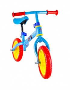 Bicicleta fara pedale D'arpeje Paw Patrol Multicolor [0]