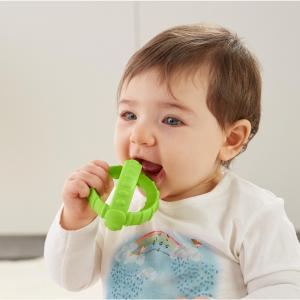 Jucarie Fisher-Price Set 5 bile senzoriale pentru bebelusi [1]