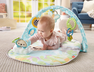 Centru de activitati Fisher Price Butterfly Dreams5