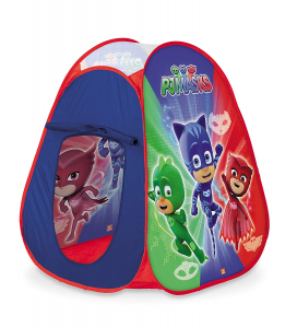 Cort de joaca Pop-Up PJ Masks0