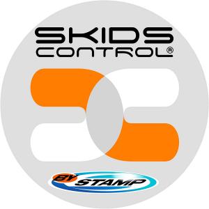 Cart Stamp Skids Control cu pedale, volan si frana de mana4