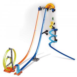 Set de joaca Hot Wheels, Vertical Launch Kit [2]
