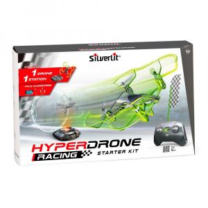 Drona Silverlit Hyperdrone [1]