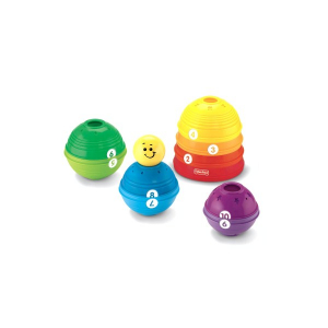 Piramida Fisher-Price din Cupe1