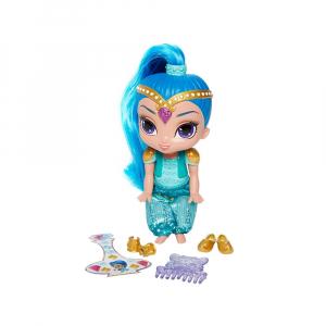 Figurina Fisher-Price Shine cu accesorii0