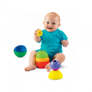Piramida Fisher-Price din Cupe2
