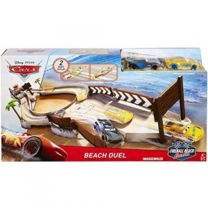 Pista circuit Beach Duel Fireball Beach Racers Cars 30