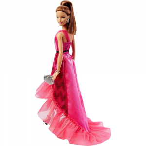 Papusa Barbie, Pink & Fabulous, Satena1
