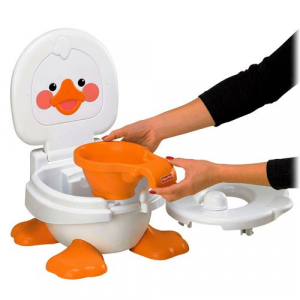 Olita Fisher-Price Ducky Fun 3 in 11