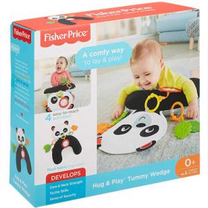 Perna Fisher Price cu model ursulet panda1