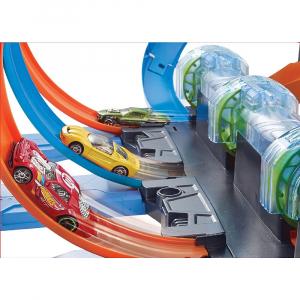 Set de joaca Mattel Hot Wheels Pista Action Track2
