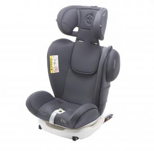 Scaun auto BABYAUTO MORE WERDU PLUS, Dual Isofix, 0-36 kg, Gri/Negru11