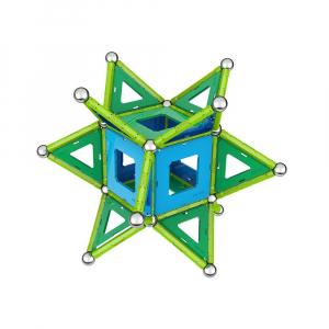 Set de constructie magnetic Geomag Panels 192 piese [4]