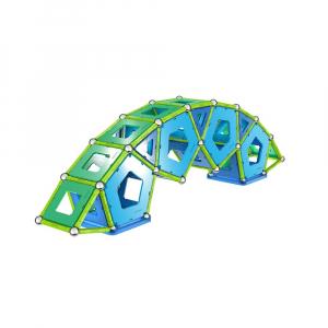Set de constructie magnetic Geomag Panels 192 piese [5]