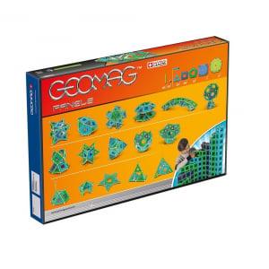 Set de constructie magnetic Geomag Panels 192 piese [1]