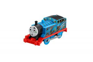 Set sine si locomotiva Thomas Twisting Tornado [2]