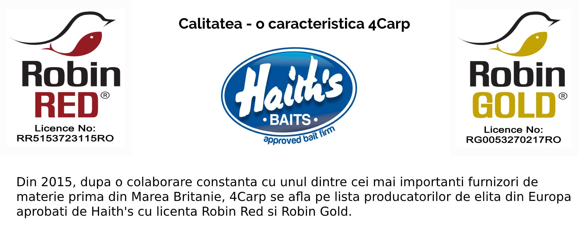 Produse Premium - 4Carp