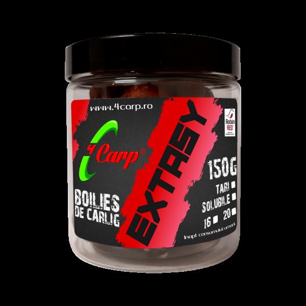 Boilies carlig Extasy 0