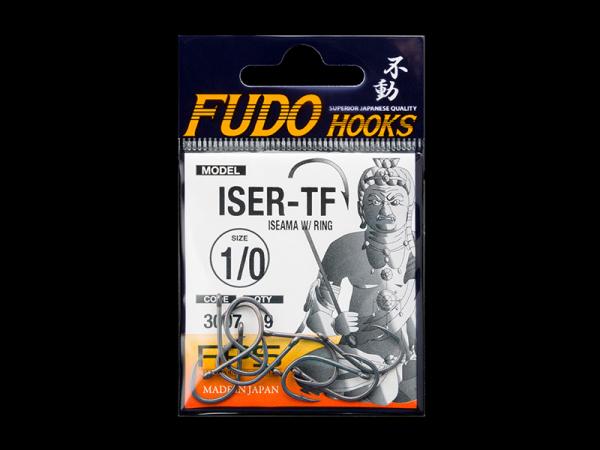 Carlige Fudo ISER-TF 1/0 0