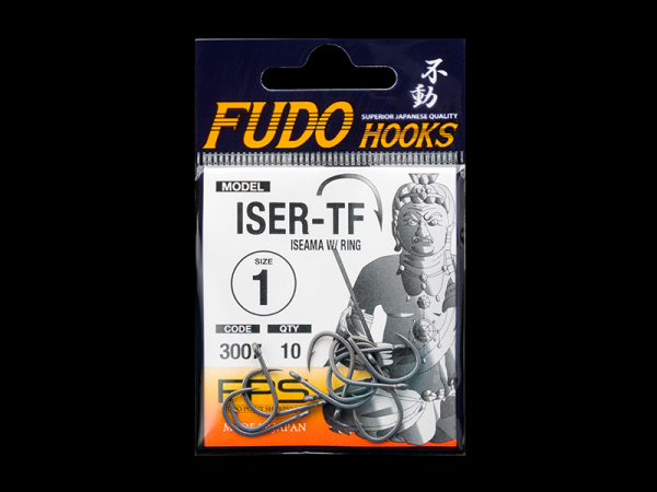 Carlige Fudo ISER-TF 1 0