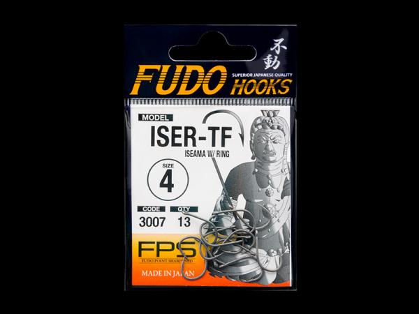Carlige Fudo ISER-TF 4 0