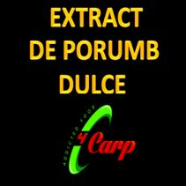 Extract de porumb dulce 0