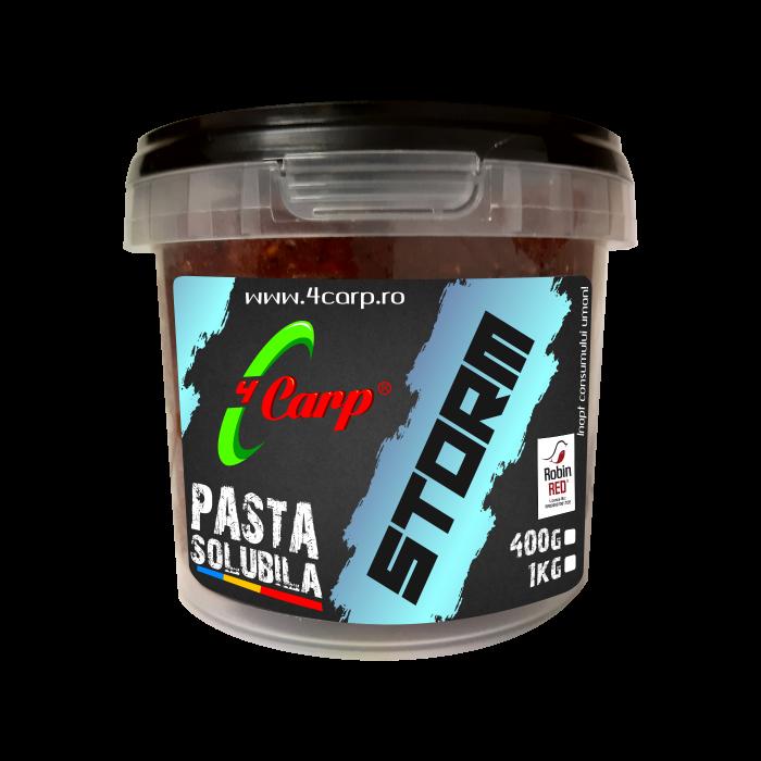 Pasta Storm 0