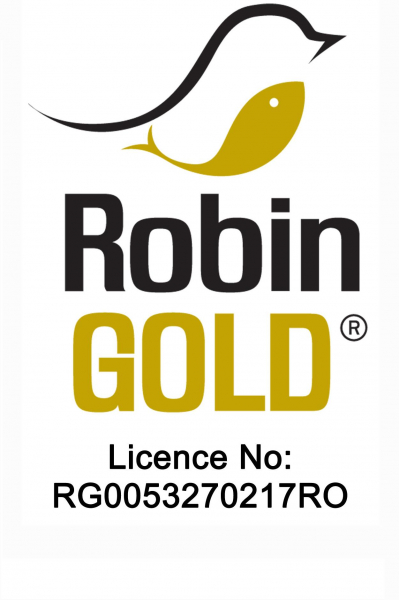 Robin Gold (original Haith's) 2