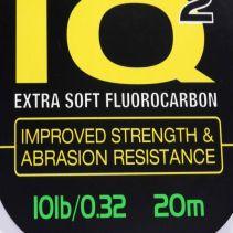 Fir Fluorocarbon Korda IQ2 Extra Soft 20m2