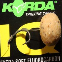 Fir Fluorocarbon Korda IQ2 Extra Soft 20m1