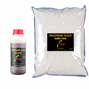 Handy Pack Magnum Gold [0]