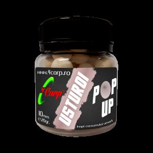 Pop-up Garlic 10 mm0
