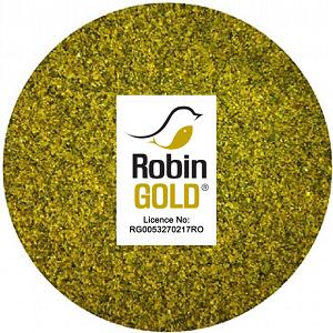 Robin Gold (original Haith's)1