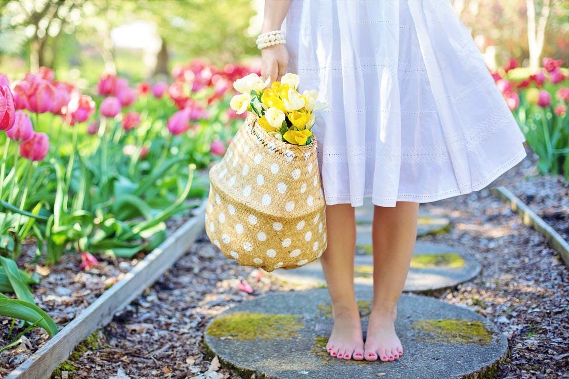 12 aranjamente florale pentru Mărțișor și Ziua Femeii
