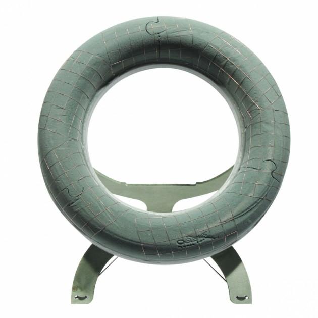 OASIS® Cerc 42 cm cu stativ [0]