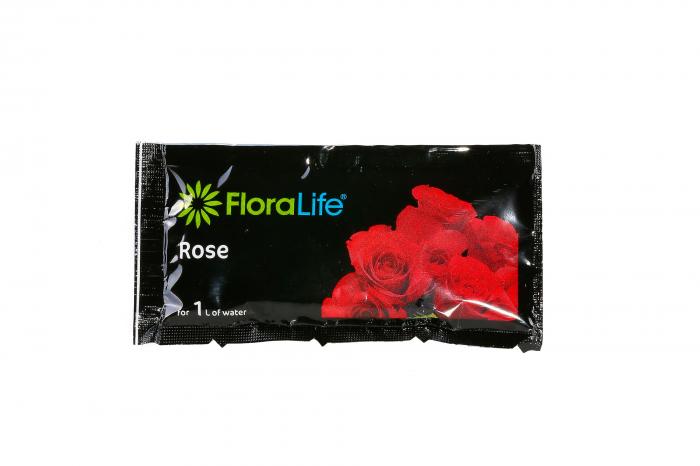 FLORALIFE® Conservant trandafiri [0]