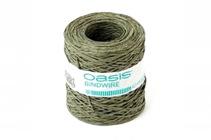 OASIS® Bindwire verde [0]