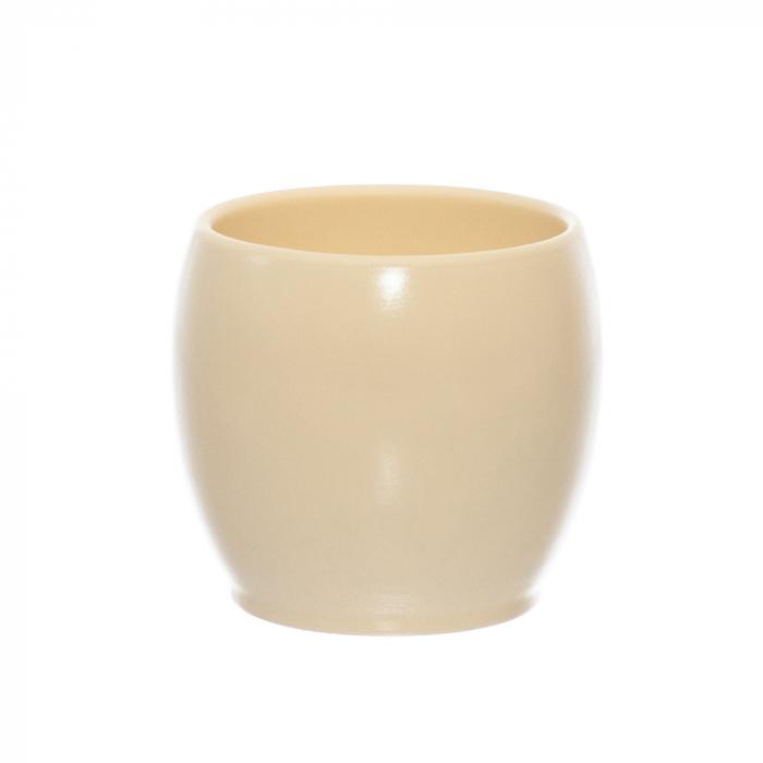 Ceramica 12 cm bol crem [0]