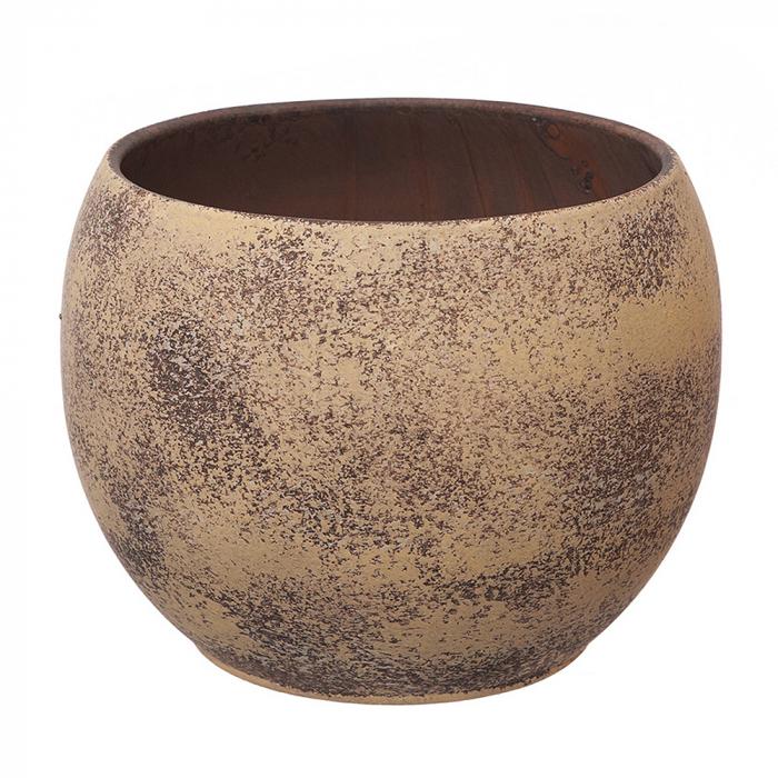 Ceramica 25 cm spray crem [0]