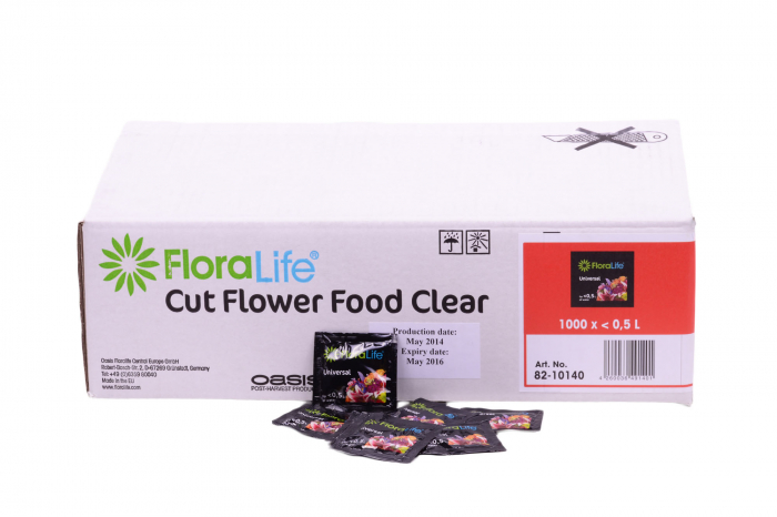 FLORALIFE® Conservant universal 3.5g [0]