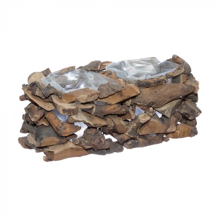 Cos lemn driftwood [0]