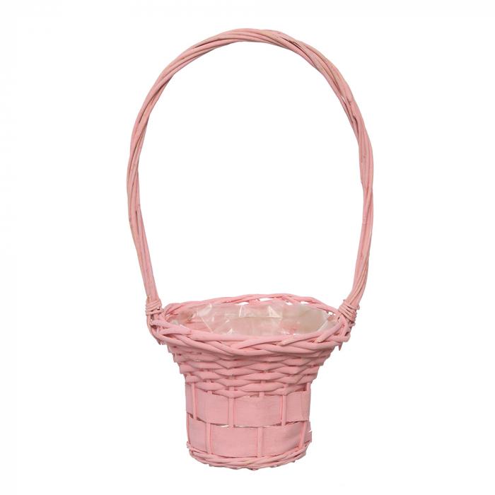 Cos roz cu toarta inalta [0]