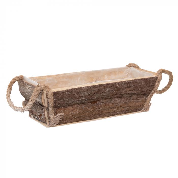 Ladita lemn 29 cm [0]