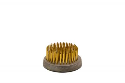 Metal pinholder ,Kenzan D50 mm [0]